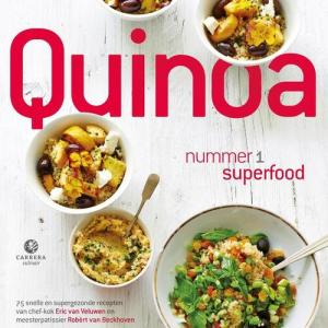 Quinoa - nummer 1 superfood - Eric van Veluwen