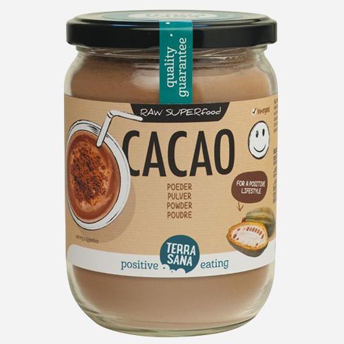 RAW Cacao Antioxidant poeder gezond?