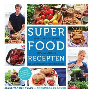 Superfood recepten gezond?