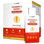 YourZooki Liposomal Vitamin C 30 x 15 ML Single Sachets
