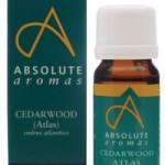 Absolute Aromas Cedarwood