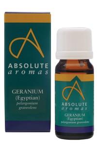 Absolute Aromas Geranium