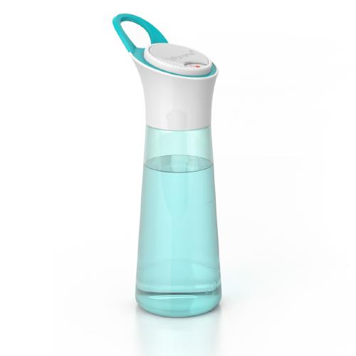 Hydranome Waterfles Aqua