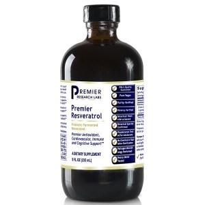 PRL Premier Resveratrol 235 ml