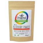 Original Superfoods Wild Blueberry Poeder 100 Gram