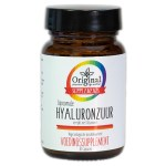 Original Supplements Liposomale Hyaluronzuur 30 V-Caps