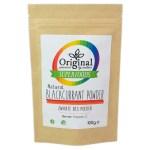 Original Superfoods Natural Blackcurrant (Zwarte Bes) Poeder 100 Gram