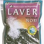 Maine Coast Laver 1 Oz Wild Atlantic Nori