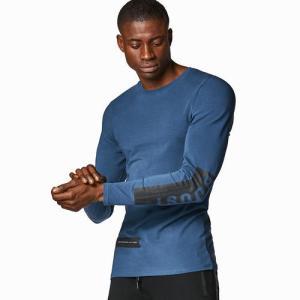 Miles Men's Long Sleeve T-Shirt