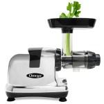 Omega MM900HDC Low Speed Masticating Celery Juicer