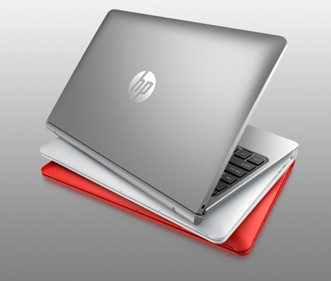 New HP Pavilion x2 colors цвета