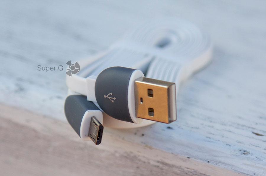 Кабель Micro USB для Ulefone Be Touch 3