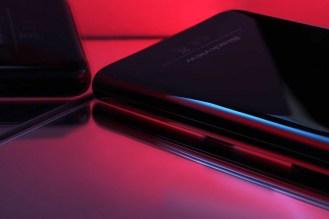 Blackview S8 дизайн