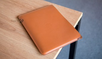 Цена оригинального кожаного чехла Apple для MacBook Pro 13 2018