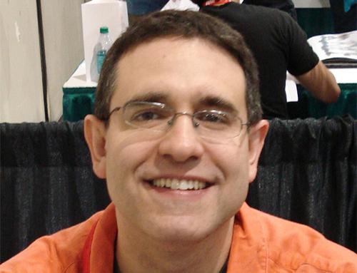 Steve Leiber