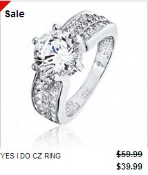 Yes I Do Ring!