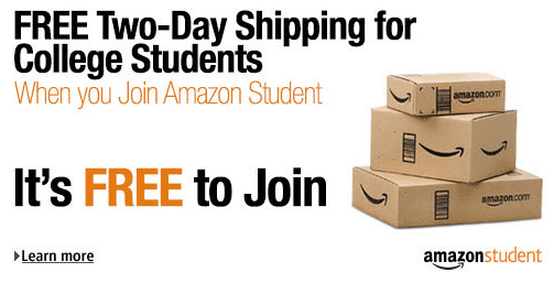 Amazon Students