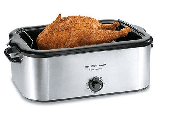 Hamilton Beach 22 Quart Roaster Oven