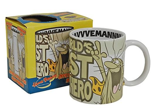 captain-caveman-mug