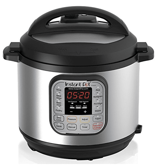 Instant Pot For Low Carb Dishes