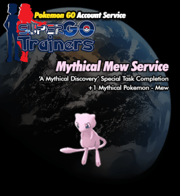 mythical-mew-service