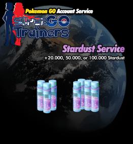 stardust-service