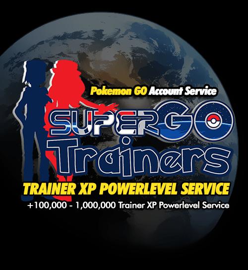 trainer-xp-service