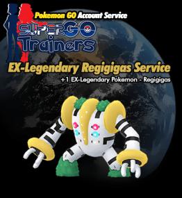ex-legendary-regigigas-service