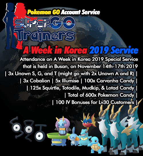 a-week-in-korea-2019-special-service