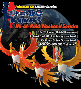ho-oh-raid-weekend-special-service