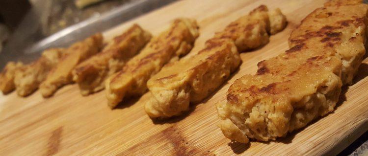 seitan vegan chicken dippers (2)
