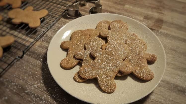 vegan-gingerbread