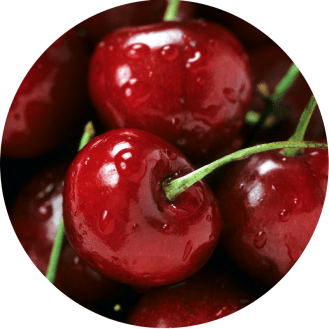Cherries - Dine well To Sleep Well with superhealthycooking.net