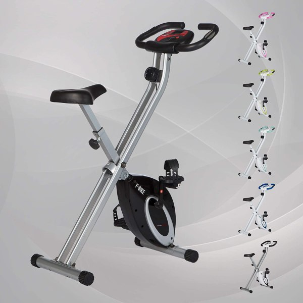 Fitness Bike Indoor Trainer