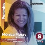 Mónica Moray