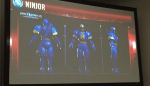 Power Rangers Legacy Wars Ninjor-copie