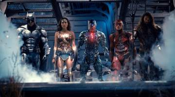 Justice League Is Not The Avengers, And That's Just Fine