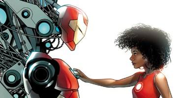Did Infinity War Introduce Marvel's Next Big Superhero?