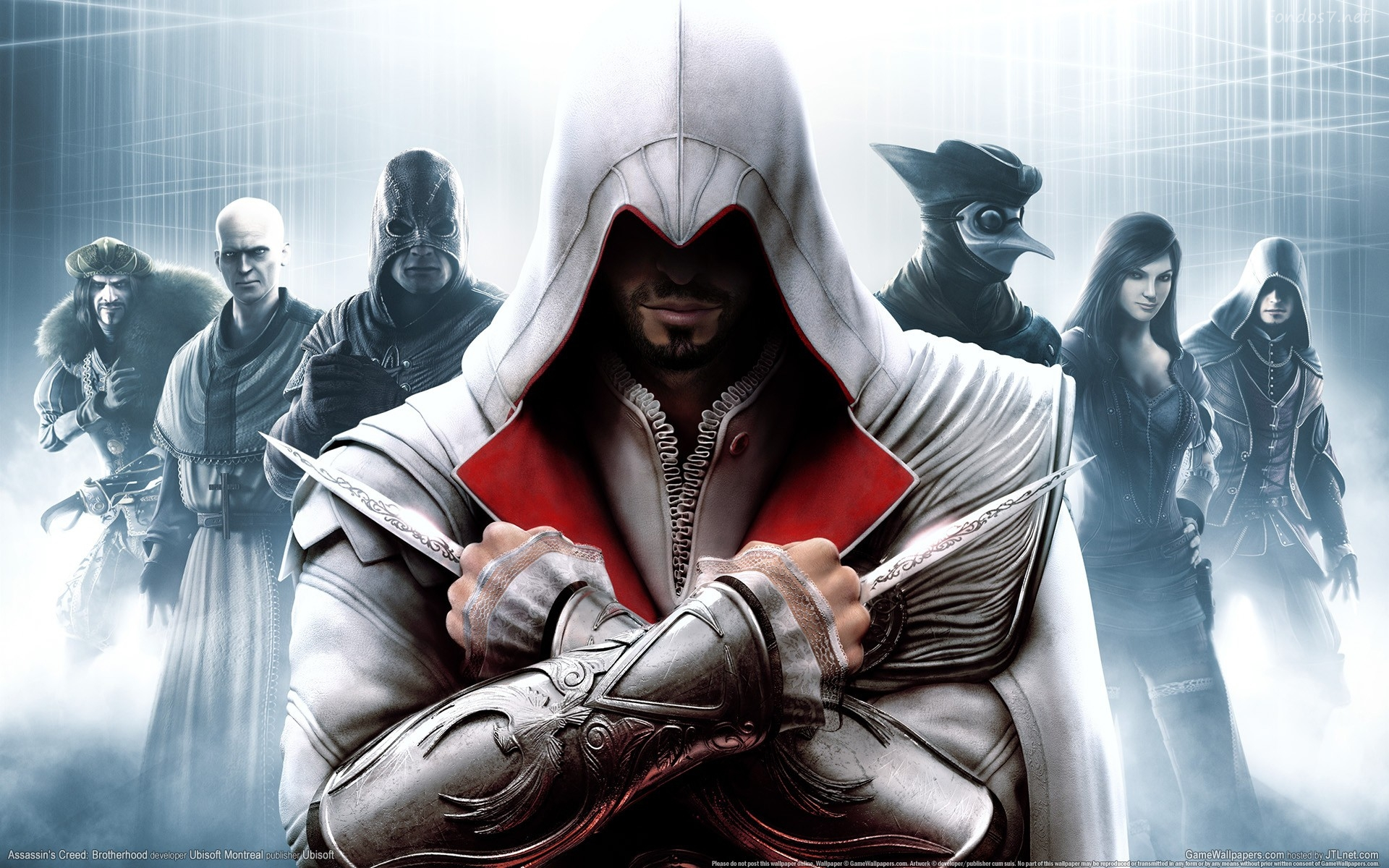 Ubisoft says the 'Assassin's Creed' movie will be like 'Batman Begins'