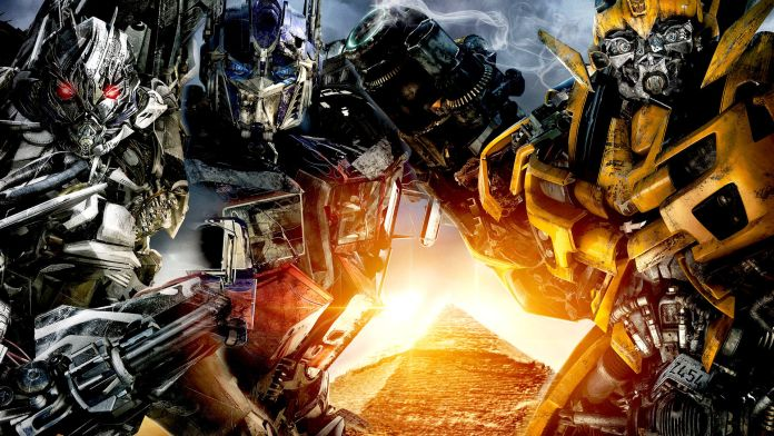 Transformers 5, 6, & 7 get annual release dates - Superhero News