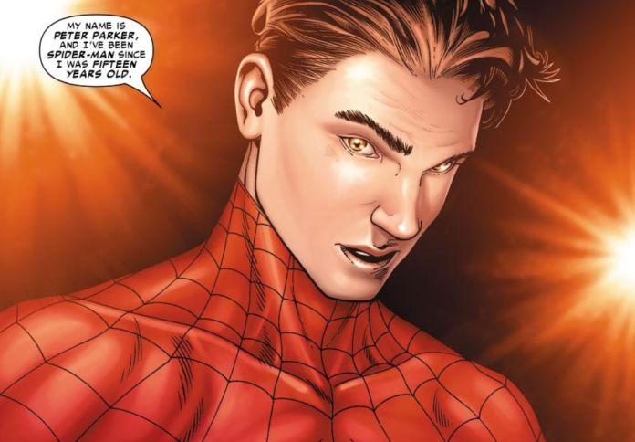 Civil War' comic book writer doesn't think Spider-Man needs