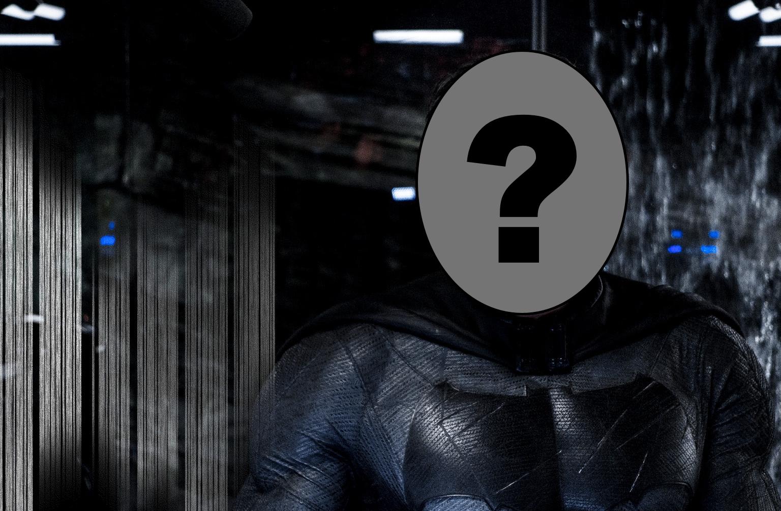 Batman-Who