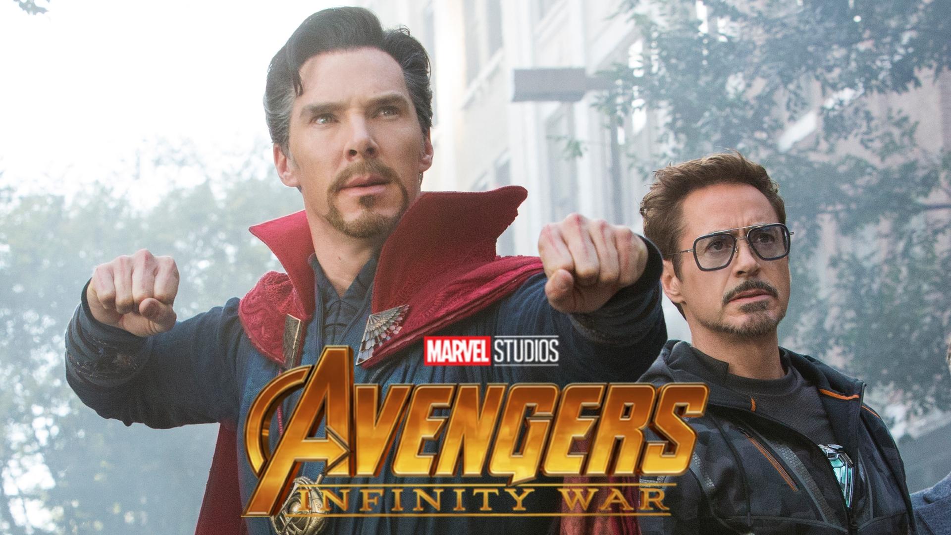 AIW featured Dr Strange Stark