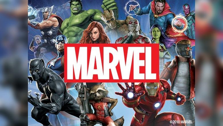 Marvel Under Armour