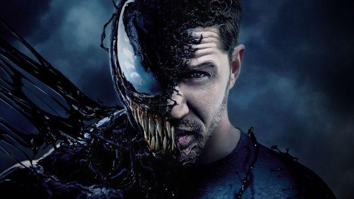 Venom' tracking for $60M-$70M box office opening - Superhero