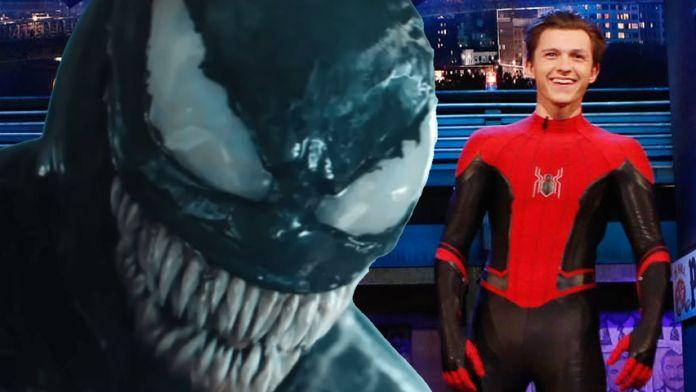 Venom' Box Office Success Puts Pressure on 'Spider-Man: Far