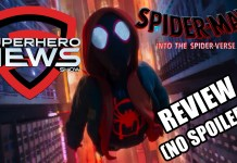 'Spider-Man: Into the Spider-Verse' Non-Spoiler Review