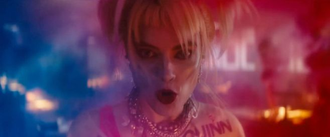 Birds of Prey - Trailer 2 - 44