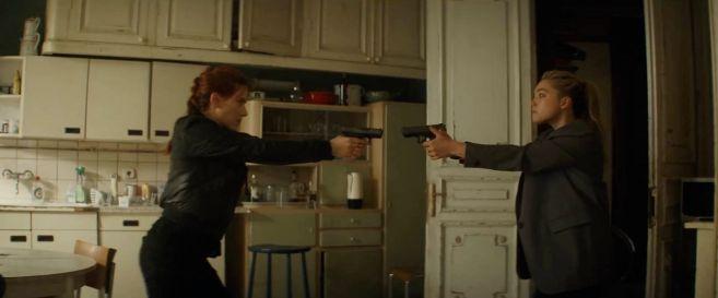 Black Widow - Trailer 1 - 08
