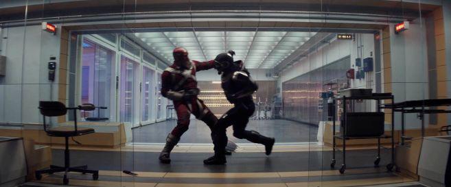 Black Widow - Trailer 1 - 27